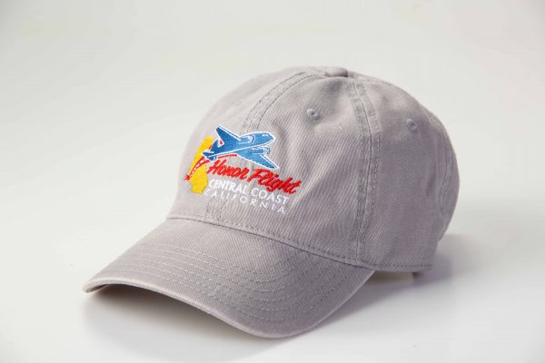 Honor Flight CCC Grey Hat
