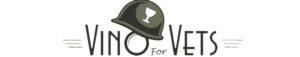 Vino 4 Vets logo